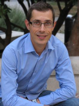 Laurent Dran
