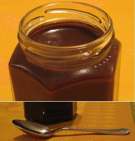 recette de nutella vs omella 3 sans lait la faim des d lices. Black Bedroom Furniture Sets. Home Design Ideas