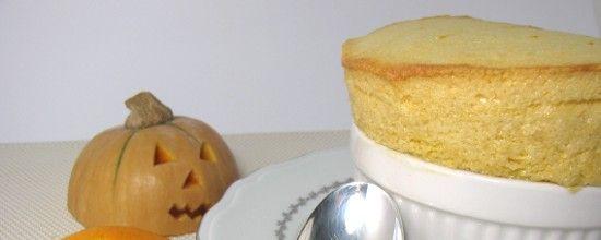 Souffle butternut