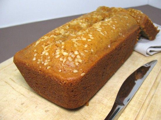 recette de pain d 39 pices sans gluten l 39 orange am re la faim des d lices. Black Bedroom Furniture Sets. Home Design Ideas