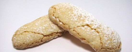 Biscuits cuillere