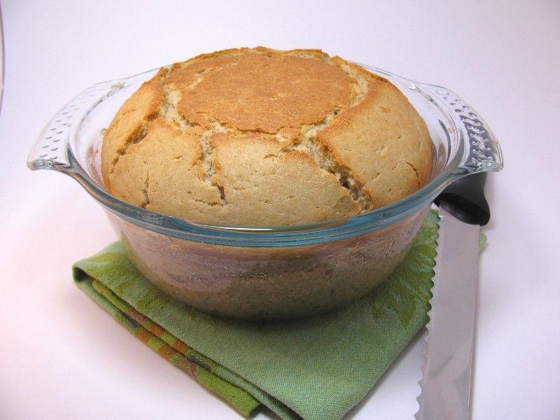recette de pain sans gluten express au sarrasin la faim. Black Bedroom Furniture Sets. Home Design Ideas