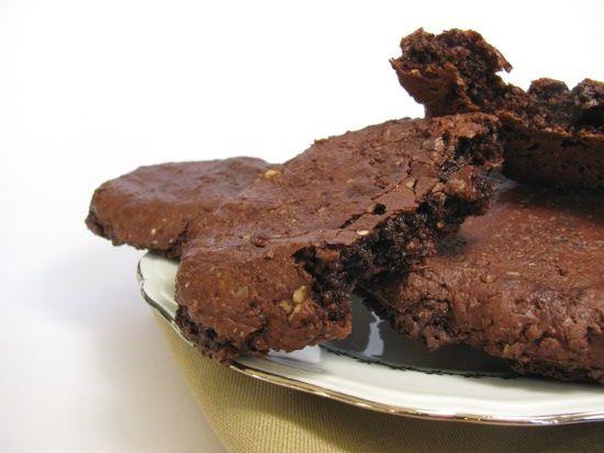 cookies chocolat sans gluten