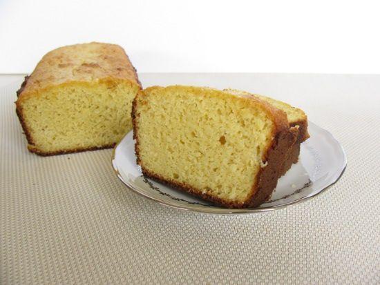 Recette pain sans gluten amande