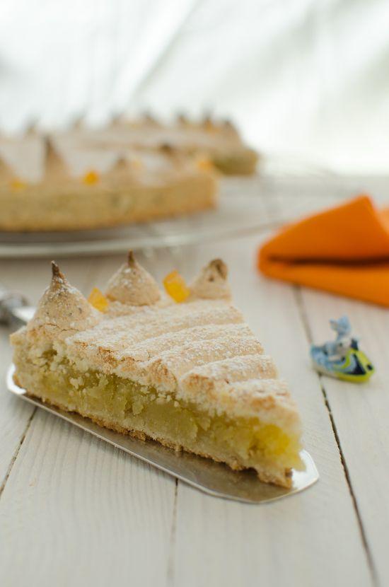 Recette de tarte des rois sans gluten
