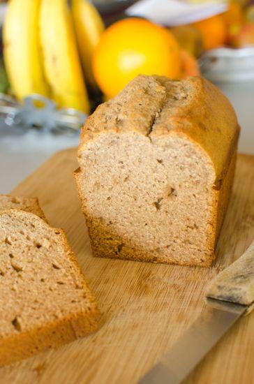 Recette de pain d 39 epices sans gluten ni lactose la faim des d lices - Pain d epice sans gluten ...