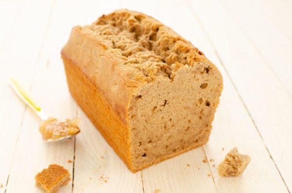 Recette de pain d'épices sans gluten citron et rhum
